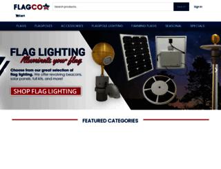 flagco.com screenshot