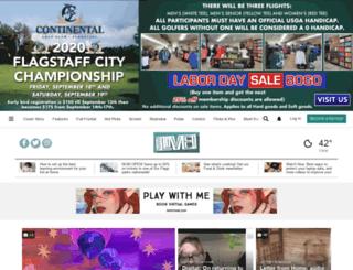 flaglive.com screenshot