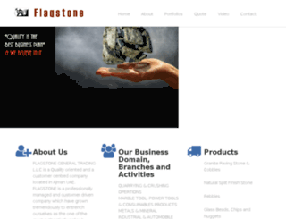 flagstonellc.com screenshot