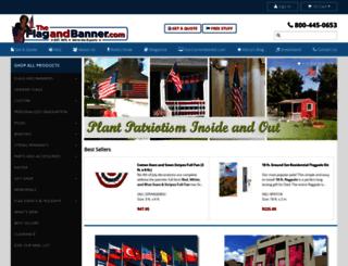 flagusa.com screenshot