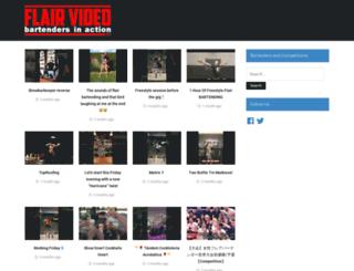 flairvideo.net screenshot