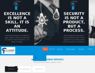 flarmp.com screenshot