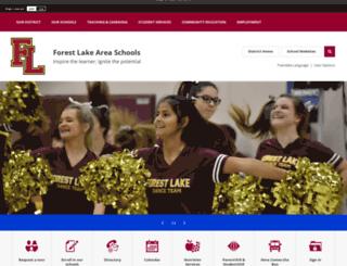 flaschools.org screenshot