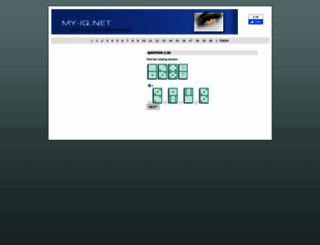 flash-gamer.eu screenshot
