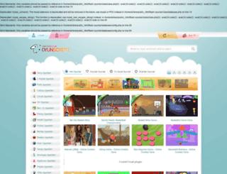 flash-oyunlar.mobildepo.com screenshot