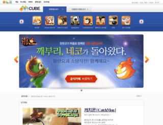 flash.mgame.com screenshot
