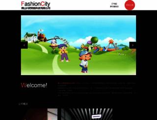 flash8.net screenshot