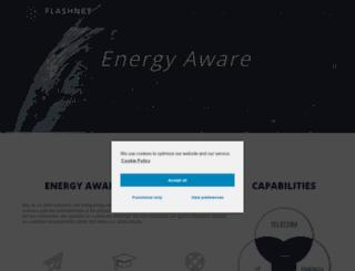 flashnet.ro screenshot