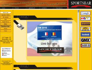 flat-s.de screenshot