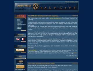 flatounet.net screenshot