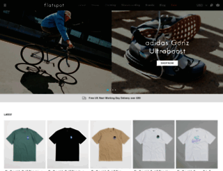 flatspot.com screenshot