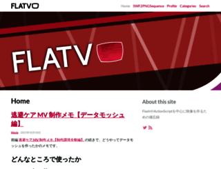 flatv.fdempa.com screenshot