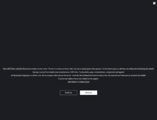 flavor.net.au screenshot