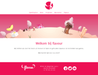 flavourplay.com screenshot