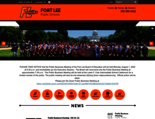 flboe.com screenshot