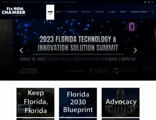 flchamber.com screenshot
