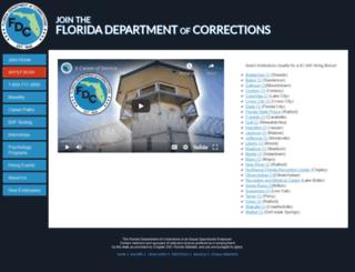 fldocjobs.com screenshot