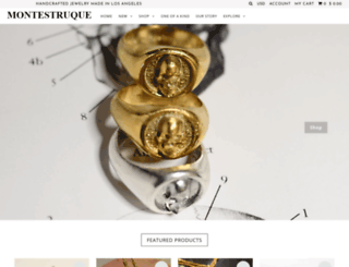 fleamarketgirl.com screenshot