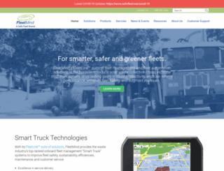 fleetmind.com screenshot