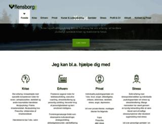 flensborg.biz screenshot