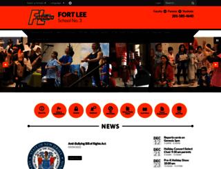 fles3.flboe.com screenshot