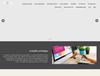flex-info.fr screenshot