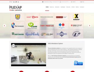 flexap.am screenshot