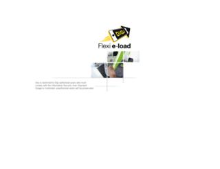 flexi.digi.com.my screenshot
