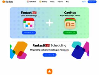 flexibits.com screenshot