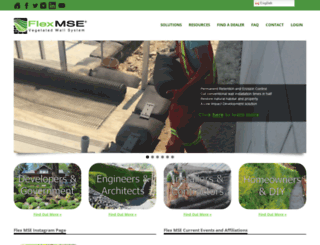 flexmse.com screenshot