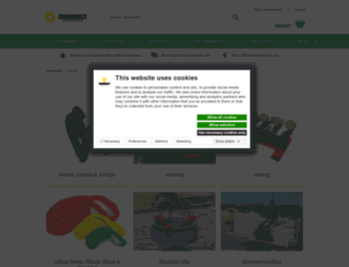flgservices.co.uk screenshot