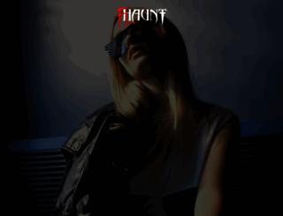flhaunt.com screenshot