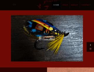 fliesbytwobrothers.com screenshot