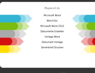 fliesenleger-mallorca.magword.de screenshot