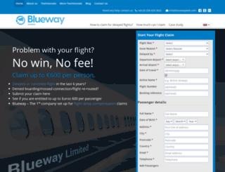 flightdelayrefunds.com screenshot