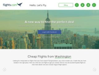 flightscom-dev-us.myersmediagroup.com screenshot