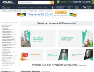flinkbay.de screenshot