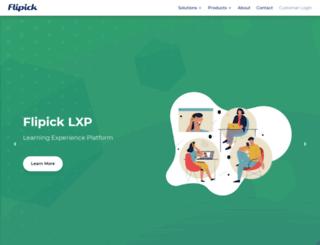 flipick.com screenshot