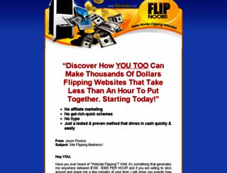 flipnoobs.com screenshot