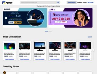 flipshope.com screenshot