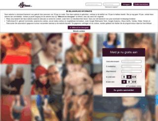 flirthotel.nl screenshot