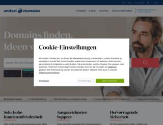 flirtstrom.de screenshot