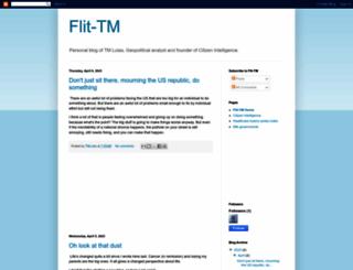 flit-tm.blogspot.com screenshot