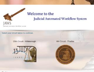 fljud.org screenshot