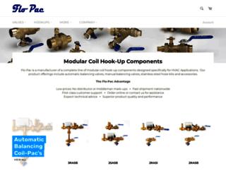 flo-pacllc.com screenshot