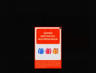 flo.com.tr screenshot