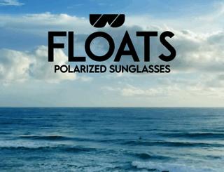 floatsinc.com screenshot