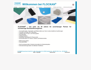 flockan.de screenshot