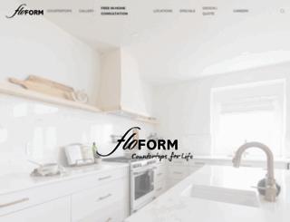 floform.com screenshot