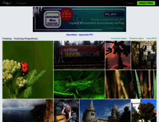 flog.pl screenshot